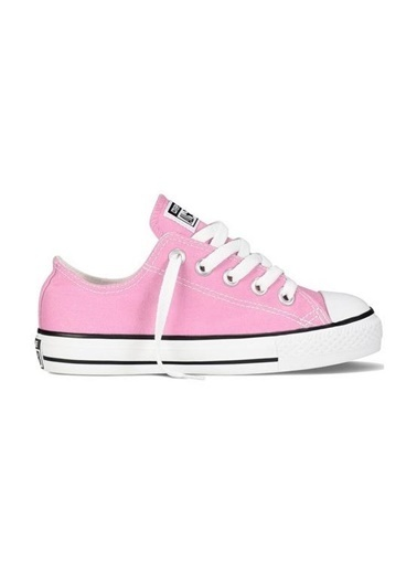 Converse Unisex Çocuk Chuck Taylor Allstar Yürüyüş Ayakkabısı 3J238C Pembe
